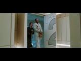 """""""Автостопом по Галактике"""" - Дверь ВЗДОХНУЛА, слышал?"""