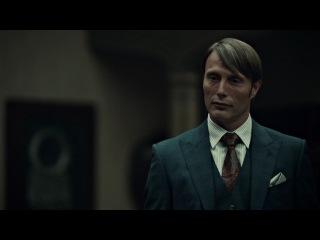 Ганнибал | Hannibal | 1 сезон 2 серия | SonySciFi HD RUS