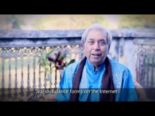 Pandit Birju Maharaj on dancing with Madhuri Dixit Nene