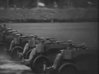 ''Триумф воли''  режиссер Лени фон Рифеншталь,Германия 1935 год