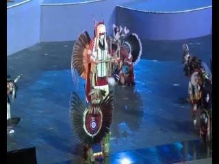 Индейцы Alborada del Inka в Дубаи ОАЭ