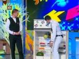 КВН-2012. Игорь и Лена Холодильник