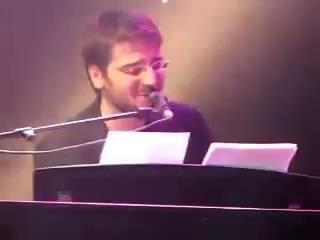 Sami Yusuf Yalqızam Yalqız Sənə də qalmaz