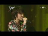 [Mnet 보이스코리아2 Ep.8] 남유희vs장규희 - 있&#457
