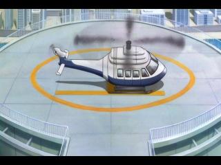 Явись Азазель OVA Yondemasu yo Azazel san OVA Тебя призвали Азазель ОВА 3 серия 3 Озвучка JAM 16