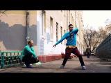 YARUS and LOONY BOY Electro Dance охиреннннннноо!