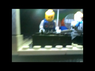 Lumen-Нули и единицы(фанатский клип)