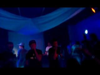 Tatkoz ft. Siya and Romeo Ты моя боль (2013) (Prod.By BlackDiamond Records)