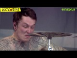 Asking Alexandria -- The Death of Me (Live @ Rock am Ring 2013 07.06)