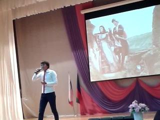 Номанов Рахим-Мои Ногайцы