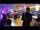 конкурс на выпускном теплоход 21 06 2013 танец утят