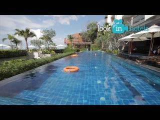 Lookinhotels.ru: Sea Sand Sun Resort & Spa 4* (Cи Сэнд Сан Резорт энд Спа) - Phuket, Thailand (Пхукет, Таиланд)