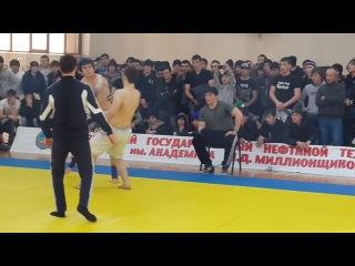 Ахмед Хамзатханов