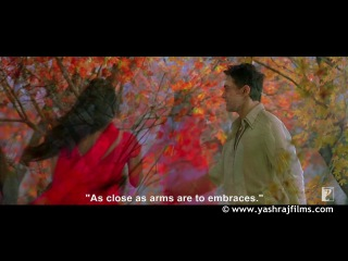 Индийские песни mere haath mein - full song - fanaa - aamir khan  kajol