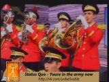 Вот каким должен быть военно-духовой оркестр!