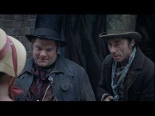 Оливер Твист / Oliver Twist (2-я серия) (2007) (драма)