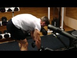 Упражнения на плечи: задние пучки (дельты) - Разведение гантелей в наклоне (в стороны) (Бодибилдинг) Фитоняшки*бикини, бикинистки, бикини, фитнес, fitnes, бодифитнес, фитнесс, silatela, Do4a, и, бодибилдинг, пауэрлифтинг, качалка, тренировки, трени, тренинг, упражнения, по, фитнесу, бодибилдингу, накачать, качать, прокачать, сушка, массу, набрать, на, скинуть, как, подсушить, тело, сила, тела, силатела, sila, tela, упражнение, для, ягодиц, рук, ног, пресса, трицепса, бицепса, крыльев, трапеций, предплечий,З