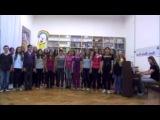 Детский хор поет Найтвиш | Nightwish - Amaranth (Children's choir cover) Начальная школы музыки. Хорватия.