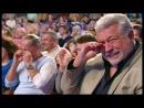 КВН-2012. Высшая лига. Полуфинал. Команда Раисы. Конкурс одной песни. Песня про бабушек.