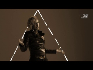 DISCLOSURE FEAT. MARY J BLIGE - F For You Remix (MTV NEO)