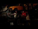 Денис Кузьменко (Хайвей) и Михаил Трифонов (Glint Wein Street) - Два солнца (Алексей Хрынов)