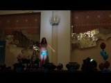 Tabla solo improvisation by Arabika. 1 plaсe at the international festival