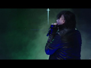 Marilyn Manson & Taylor Momsen - The Dope Show (Live, 2012) HD