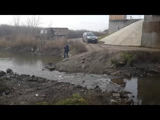 р. Мокрый чалтырь - Hover h3