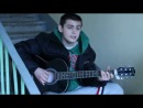 Твои карии глаза- Парни красиво поют))