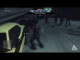 геймплей Dead Rising 3 на Xbox One