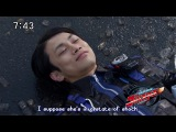 Tokumei Sentai Go-Busters - Mission 5,