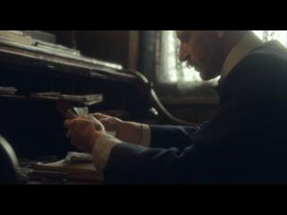 Peaky Blinders   Заточенные кепки   Острые козырьки - S01E04   1 сезон 4 серия (AlexFilm)