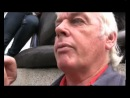 David Icke and Bill Maloney at UK Rally Against Child Abuse (08-aprx9-2010)