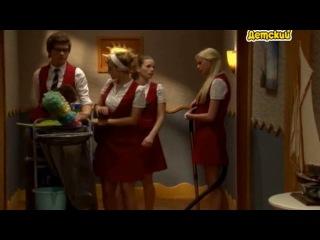 Комната 13 / Hotel 13 - 9 серия (2012)