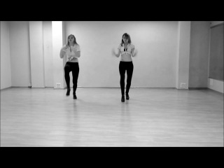 High Heels by Katya Go / Caramel Cargo feat PJ54 – Promises /