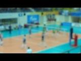 Динамо Казань vs Заречье Одинцово