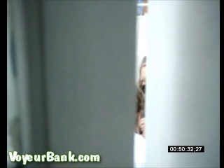 Voyeur bank