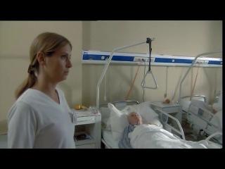 Больница на окраине города. Новые судьбы.10 серия (Русские субтитры)