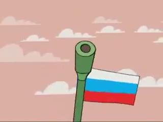 186. Видеоклип Олега Газманова