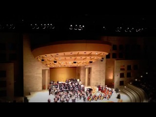 The first concert 2014 pirates of the caribbean (Пираты Карибского моря)6,01,2014