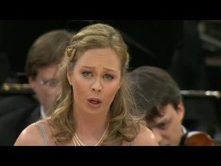 Марита  Сольберг - Песня Сольвейг