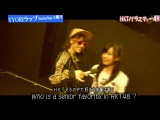 HKT48 – HKT Variety 48 ep22 от 30 марта 2014