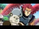 Громовые Коты Thundercats Сезон 1 Серия 9 из 26 2011 2012
