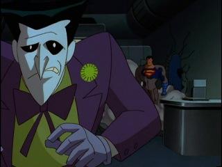 Бэтмен и Супермен / The Batman Superman (1996)