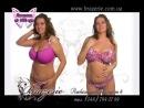 Лидия Красноружева - Голые и смешные - Реклама нижнего белья 1