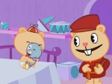 Happy Tree Friends - Doggone It (Part. 1)