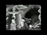Georges Melies - The Temptation of St Anthony - 1898 - First Religious Film