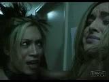 OVW- Melina threatens Maria Kanellis