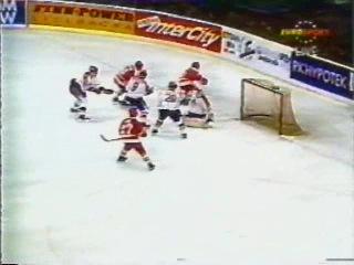 Хоккей. Приз