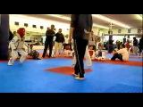 Фредерик Эмиль Олсен (taekwondo) - фсем спрятаццо по своим норам